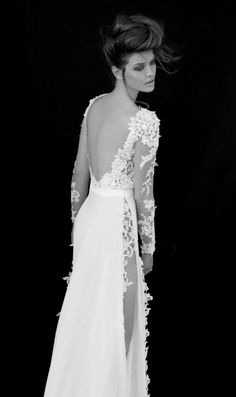 BERTA BRIDAL DRESSES NOW SOLD AT LFay Bridal  IN NY AND LA  Found on Weddingbee.com Share your inspiration today!
