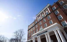 PEI Hotel - The Rodd Charlottetown in downtown Charlottetown, PEI. Prince Edward Island, Small Island, Hotels And Resorts, Explore, Rooms, Bedrooms, Exploring