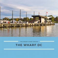 The Wharf DC | Dock Masters Building  No other location in the region is as easily accessible as The Wharf. Centrally located in the Greater Washington Metropolitan Area #DockMastersBuilding #DockMastersBuildingDC #districtwharf #thewharfdc #DCSouthwestWaterfront #DCSouthwest #SouthwestWaterfront #waterfront #dcwaterfront #washingtondcwaterfront #dcevent #dceventvenue #eventvenue