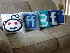 The Social Media power:)
