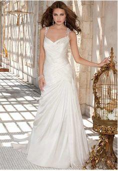 LOVE!!!!  http://www.camillelavie.com/dress/Wedding-Dresses_Taffeta-Rhinestone-One-Shoulder-Wedding-Dress_41790-8234W.cfm