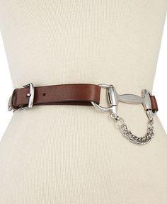 Lauren Ralph Lauren Belt.