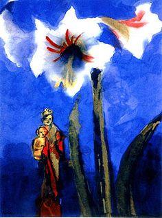 El pintor expresionista alemán Emil Nolde ya cuenta con un museo en Berlín   Emol.com
