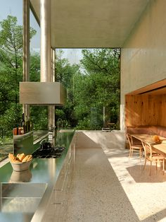 Risultati immagini per zumthor house haldenstein Dream Home Design, My Dream Home, Home Interior Design, Interior Architecture, Fashion Architecture, Interior Livingroom, Ancient Architecture, Interior Modern, Sustainable Architecture