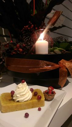 7 sorters glutenfria kakor till jul – Birgitta Höglunds mat Lchf, Tea Lights, Birthday Candles, Panna Cotta, Cake, Ethnic Recipes, Desserts, Christmas, Food