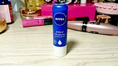 Nivea A Kiss of Moisture Lip Balm Review | Fancieland