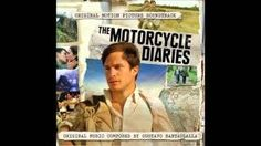 motorcycle diaries (ost)