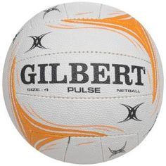 Gilbert Pulse Training Netball £7.49 #netball