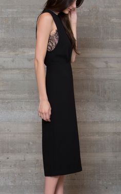 Rachel Comey - Temple Dress