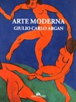 ARTE MODERNA - Giulio Carlo Argan - Companhia das Letras