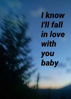 Crybaby - The Neighbourhood [my favourite song ever]