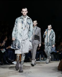 05e5673e4adf Men s Fall Winter 2018 Collection · First Looks. Watch the final Louis  Vuitton Fall-Winter 2018 Fashion Show by Kim