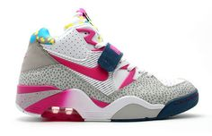 finest selection 88eef 35286 The 100 Best Sneakers of the Complex Decade16. Union x Nike Air Force 180  Low