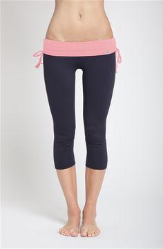 Body Language Sportswear.. Vicky Capri $74