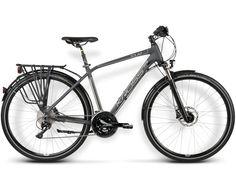 Rower trekkingowy Kross Trans Solar (2015) Trekking, Solar, Bicycle, Bike, Bicycle Kick, Bicycles, Hiking