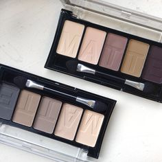 MATTE Shadow palette ---->$1.99  comes with 5 Basic colors for everyday looks!    http://www.ikatehouse.com/la-colors-matte-eyeshadow.html
