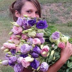 #flowerbucketchallenge