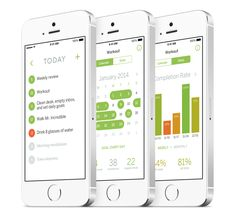 The 7 best apps for achieving your goals.