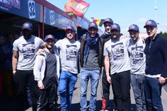 24h RKC avec Jean-Eric Vergne.  My Team : Team RedBull !!!