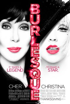 Burlesque-one of my favorite movies