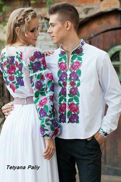 Mexican Fashion, Mexican Outfit, Mexican Dresses, Muslim Women Fashion, Mens Fashion, Guayabera Wedding, Crochet Leaf Patterns, Marriage Dress, Traditional Fashion
