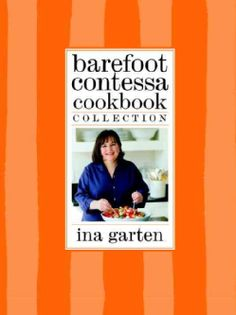 @Overstock - In her first ever boxed set, bestselling cookbook author and Food Network star Ina Garten, the Barefoot Contessa, unites her initial three titles in one beautiful package.            Here are the books that started it all for Ina Garten, who tu...http://www.overstock.com/Books-Movies-Music-Games/Barefoot-Contessa-Cookbook-Collection-The-Barefoot-Contessa-Cookbook-Barefoot-Contessa-Parties-Barefoot-Conte...-Hardcover/4923942/product.html?CID=214117 $65.34