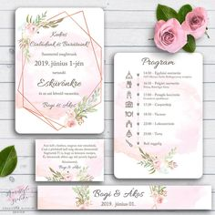 Diy Wedding, Dream Wedding, Wedding Day, Wedding Invitation Cards, Wedding Designs, Planer, Save The Date, Big Day, Wedding Decorations