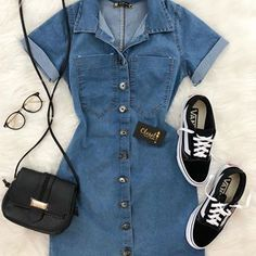 New Dress Casual Summer Men 57 Ideas Girls Fashion Clothes, Teen Fashion Outfits, Cute Fashion, Look Fashion, Outfits For Teens, Girl Outfits, Mens Fashion, Fashion Vest, Latest Fashion