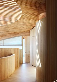 A John Lautner Beach House in Malibu Is Revitalized   Architectural Digest John Lautner, Residential Architecture, Interior Architecture, Interior Design, Interior Cladding, Modern Interior, Desert Homes, Mid Century House, Architectural Digest