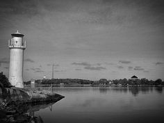 Peaceful #autumn #bw #karlskrona #sweden #travel #ttot