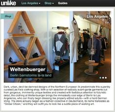 """Weltenbuerger: """"It is hands down the best online city guide in the world."""""""
