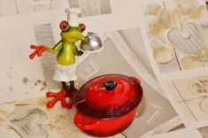 żywność antynowotworowa Funny Frogs, Blog, Home Appliances, Cooking, Photo Cat, Design Templates, Vehicle, Business, Illustration
