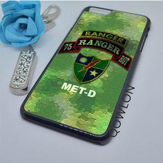 US Army Ranger iPhone 6 Plus | 6S Plus Case