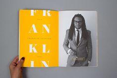 99U Quarterly Magazine :: Issue No.4