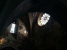 Church, Galatina, Apulie, Italy