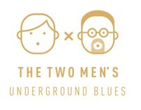 Two men's Cafe Rebranding & iconic project