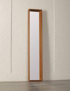 piedmont tall mirror | Skram Furniture