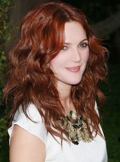 love her as a redhead