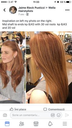 Burgundy Brown - 40 Red Hair Color Ideas – Bright and Light Red, Amber Waves, Ginger Hair Color - The Trending Hairstyle Ginger Hair Color, Strawberry Blonde Hair Color, Red Hair Color, Ginger Hair Dyed, Color Red, Ginger Blonde Hair, Hair Goals Color, Red Hair Inspo, Natural Red Hair