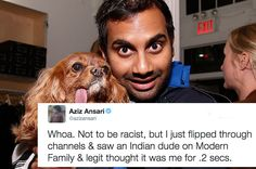 22 Aziz Ansari Tweets That Are Actually Really Fucking Great