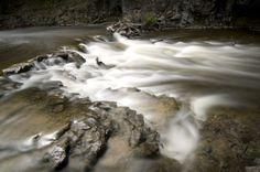 Lower Pen Falls- Ocqueoc Falls