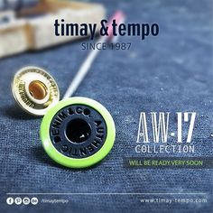 AUTUMNWINTER2017 METAL ACCESSORIES COLLECTION ‪#‎timay‬ ‪#‎tempo‬ #timay-tempo…