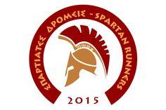 spartan runners σχεδιασμός λογότυπου cmd digital agency Spartan Runner, Runners, Logo Design, Symbols, Letters, Digital, Logos, Hallways, Joggers