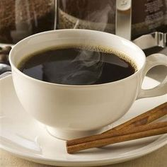 Cinnamon Coffee in Recipes on The Food Channel®