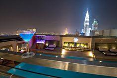 Luna Bar, Kuala Lumpur