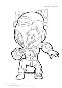The Effective Pictures We Offer You About Brawl Stars Coloring Pages spike A quality picture can tel Ninjago Coloring Pages, Star Coloring Pages, Coloring Pages For Boys, Super Easy Drawings, Fan Art, Cute Gif, Blow Stars, Beautiful Pictures, Google Search