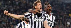 Juventus Campione d'Italia 2013/14  #tiamo
