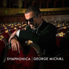 George Michael - Symphonica - 2014 - album artwork