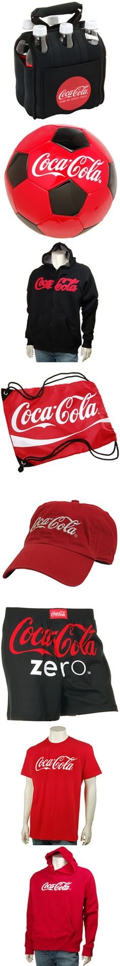 Check out these cool gifts for your Coca-Cola fan. @CocaColaStore