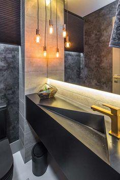 Talk about stunning bathroom sink?